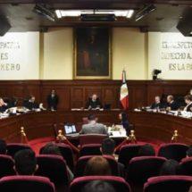 Corte aprueba prisión preventiva a partir de los 14 años