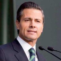 Celebra EPN designación para Sistema Nacional Anticorrupción