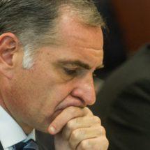 Al ex gobernador de Oaxaca Gabino Cué se le  iniciará juicio político