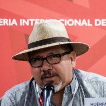 """""""Tengo que levantar la voz para que sepan que el narco es una plaga»: Esto escribía el periodista Javier Valdez antes de ser asesinado"""