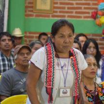 María de Jesús Patricio, la indígena mexicana que buscará la presidencia en 2018