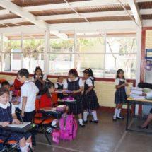 Con clases el 93% de escuelas en Oaxaca pese a paro magisterial: IEEPO
