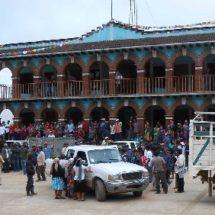 Falta de pago de dietas y de convocatorias a sesiones de cabildo en San Juan Cotzocón no constituyen violencia política de género: TEPJF
