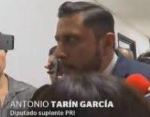 ENTAMBAN A TARÍN!