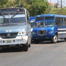Anarquía transportista; camioneros suben tarifa en el Istmo; Sevitra, omisa