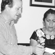 Eólica del Sur paga 65 mdp al Ayuntamiento de Juchitán, Oaxaca