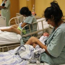 Rechaza Hospital Civil de Oaxaca a 66% de embarazadas por obras de ampliación