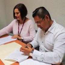ACO y Defensoría Pública garantizan el derecho a la defensa y asesoría jurídica de la ciudadanía oaxaqueña