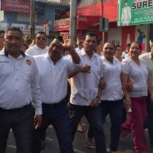Cabal respeto a derechos laborales y humanos de los trabajadores: Dávila