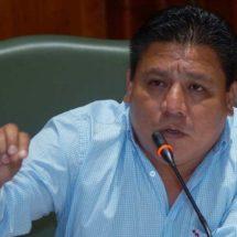 A propuesta del PRD, Diputación Permanente  solicita mayor seguridad en Pinotepa Nacional