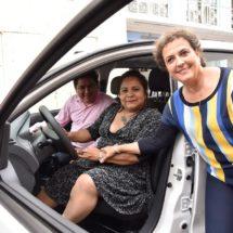 Reconocen mujeres sindicalistas al Congreso local
