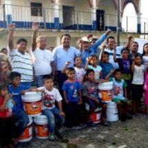 Los tuxtepecanos no están solos: Fernando Bautista Dávila