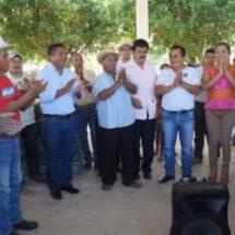 Fernando Bautista Dávila: este es un gobierno que escucha y resuelve