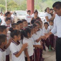 Compromiso y entrega total hacia la ciudadanía: Fernando Bautista Dávila