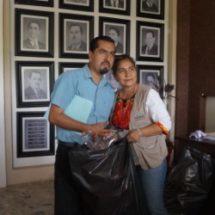 """Por """"Día de las Madres"""", Ayuntamiento entrega regalos para colonias y comunidades"""