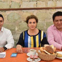 Reconoce Congreso de Oaxaca a madres trabajadoras