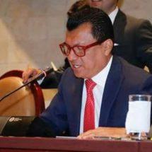 La designación del Fiscal General de Oaxaca será apegado a los lineamientos legales: Dip. Local, Samuel Gurrión Matías