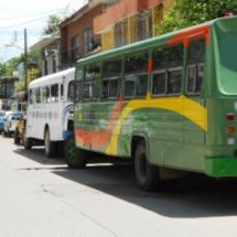 Transportistas solo quitaran subsidio a alumnado de escuelas particulares.