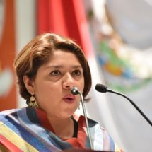 Necesario garantizar proceso electoral en Santa María Xadani: Atristain Orozco