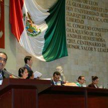 «Nuevo fiscal debe rescatar la paz social en Oaxaca»: HAM