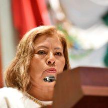 Hospital de la Niñez podrá gestionar recurso federal por iniciativa de Ley de la diputada Marichuy Melgar