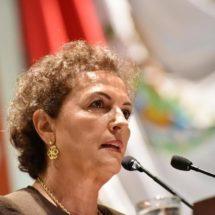 Proponen diputadas del PRI Atlas de riesgos municipales