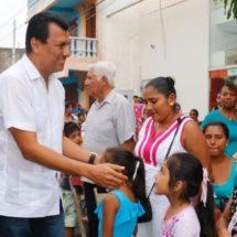 Llegarán a la Cañada y Mixteca Gira de gestiones legislativas del Diputado Samuel Gurrión