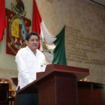 Mayor presupuesto para combatir índices de pobreza y marginación: Irineo Molina