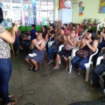 Más de 8 mil alumnos han recibido talleres de Prevención al Delito