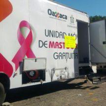 Llama Gobierno Municipal a mujeres a recoger resultados de mastografías
