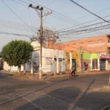 Quitan en Tuxtepec construcción Tlacotalpeña para poner sexto Oxxo