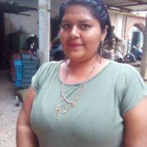 Presidenta del DIF de Santiago Jocotepec  trabaja para la gente de su municipio