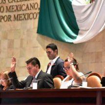 Exhorta Diputación a SEGOB aplicar programa  para hacer frente a ola de violencia en Oaxaca