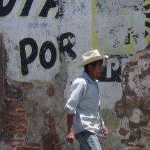 Oaxaqueños en Edomex: profesionistas, con Morena; los de arraigo, con el PRI