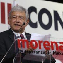 Propone AMLO a Morena cancelar cualquier alianza con el PRD rumbo al 2018