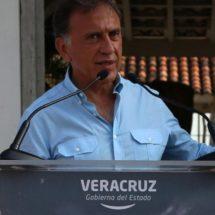 Detienen a comandante de la Policía de San Andrés Tuxtla, Veracruz