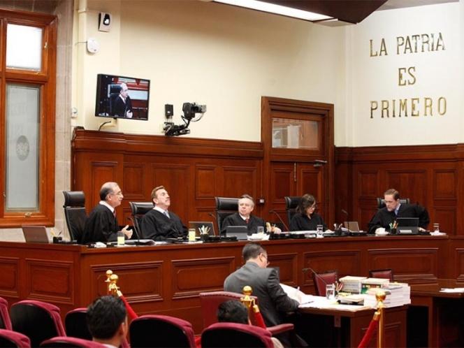 60a28b7d1 Corte da entrada a impugnación contra 'Ley Kumamoto'