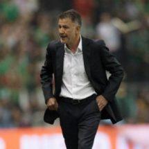 Osorio advierte que Portugal no es sólo Cristiano Ronaldo