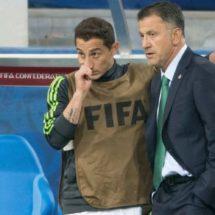 Rotaciones de Osorio, efectivas aunque no gusten