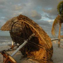 Autoridades Civiles y Militares se preparan ante temporada de huracanes