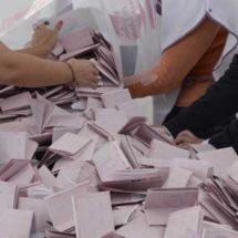El PREP inicia conteo de votos
