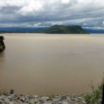 La presa de Jalapa del Marqués a un 76%