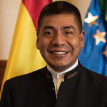 La diplomacia de los pueblos está en dialogar, afirma ministro de Bolivia