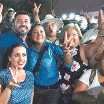 La victoria es nuestra: Toño Mansur