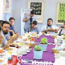 Perspectivas ciudadanas, espacio para la deliberación de ideas: Jesús Romero