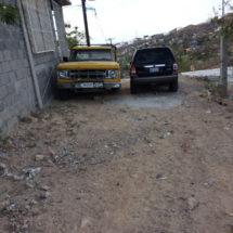 Molestia entre vecinos en Salina Cruz