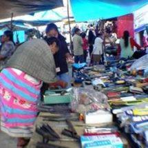 Esperan comerciantes tianguistas tener repunte de ventas en salidas y entradas de escuela
