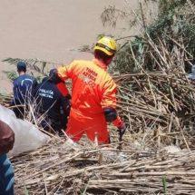 Aumenta tragedia del río Salado; sube a dos muertos