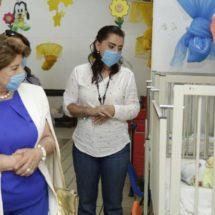 Club Rotario y Fundación Cinépolis colaboran con el DIF Estatal Oaxaca