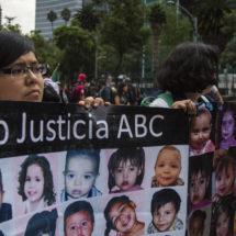 Tribunal mexicano reduce condenas a 10 implicados en el incendio de la Guardería ABC donde murieron 49 niños
